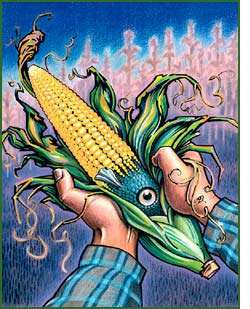 The Biotech Harvest